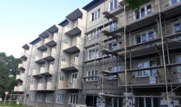 U HŘBITOVA 30-34, Jihlava