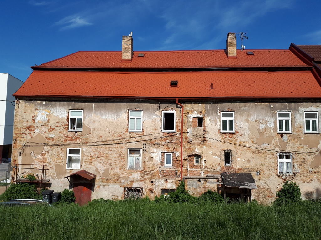 Žižkova 9, Jihlava