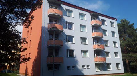 Březinova 4, Jihlava