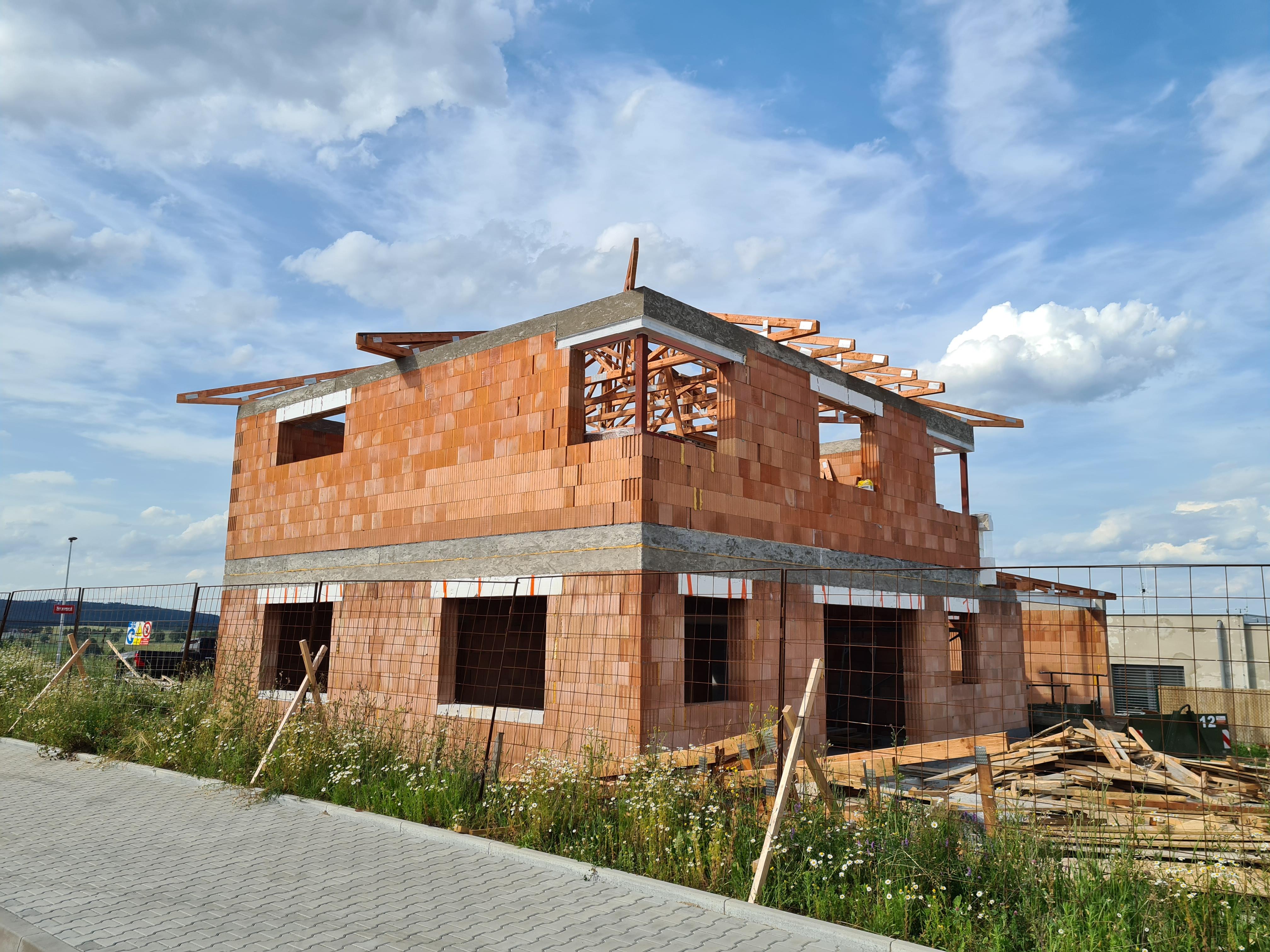 Horní Kosov, Jihlava